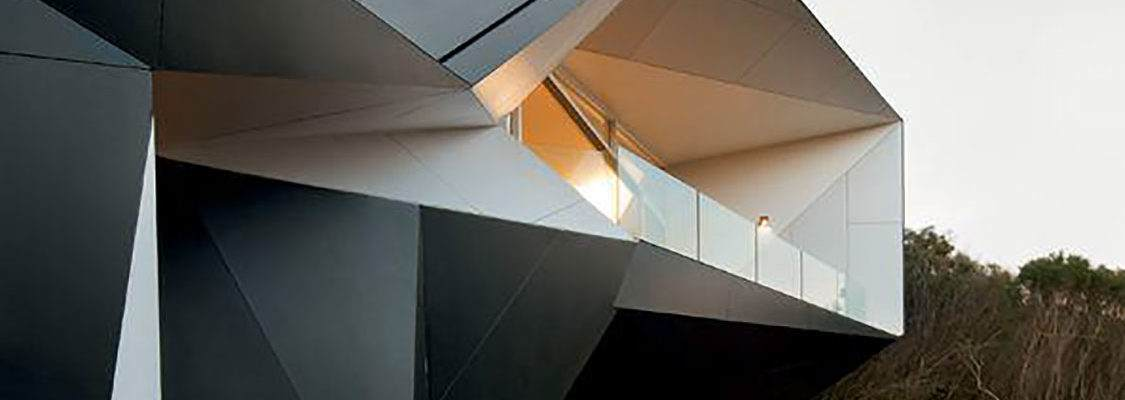 The Australia and its unbelievable design houses