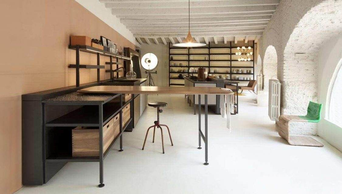 Arredamento Boho Style : How to decorate the house with the industrial style blog brera