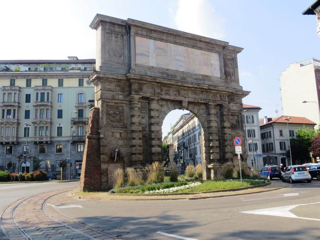 One Of The Best Districts In Milan Porta Romana Blog