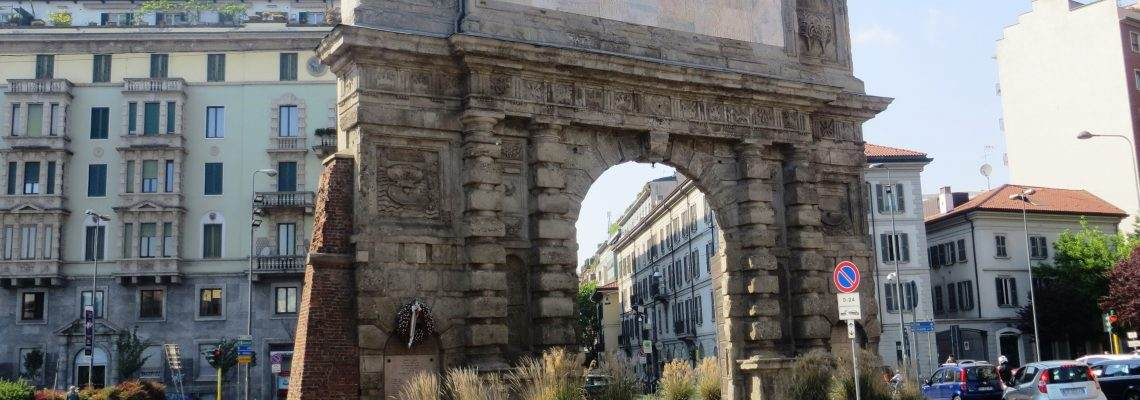 One of the best districts in Milan: Porta Romana