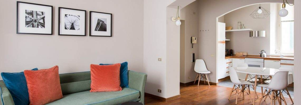 Brera Apartments Milano Guide