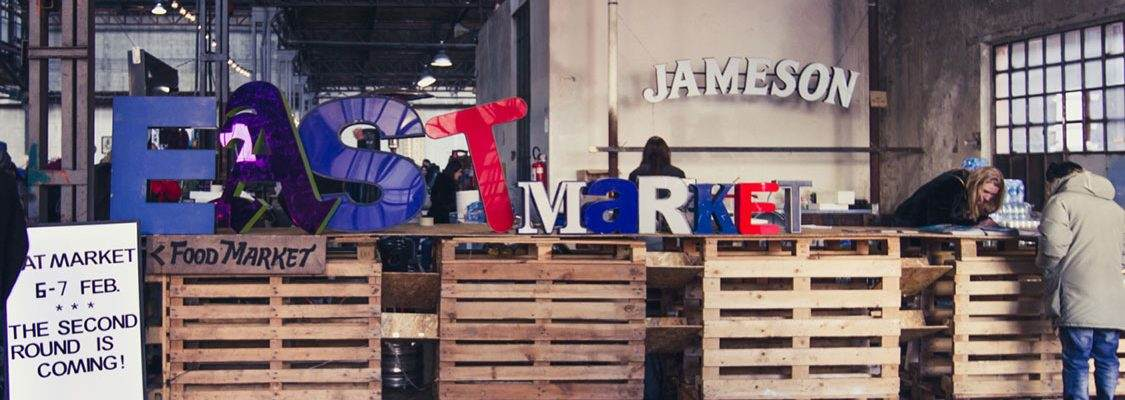 Milan like London: the Christmas East Market in Lambrate