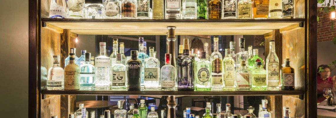 5 gin bars not to be missed in Milan
