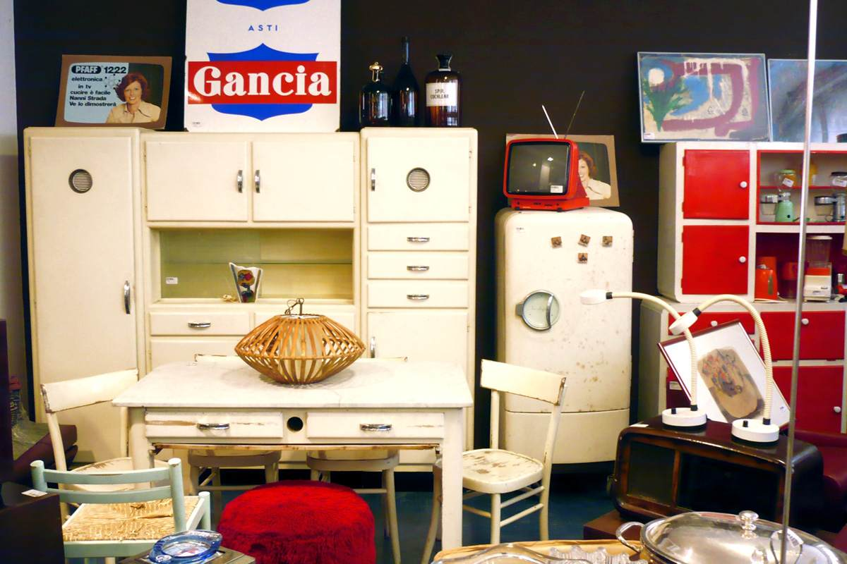 Di Mano In Mano Espinasse the 20th century products in milan: instructions for using