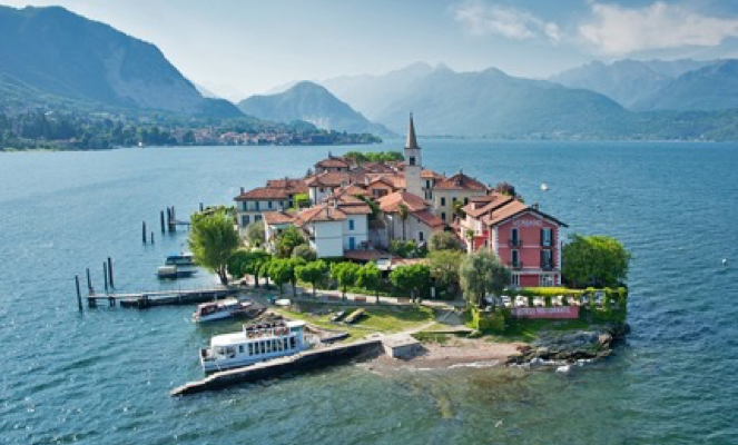 The best places to visit a few kilometres from Milan