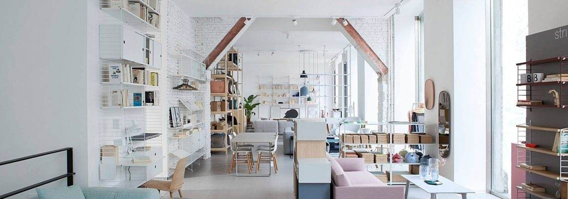 The best design shops for your house in Milan