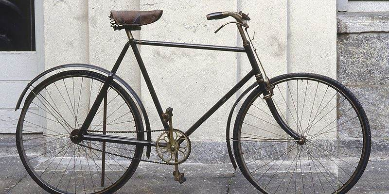 bycicle milan