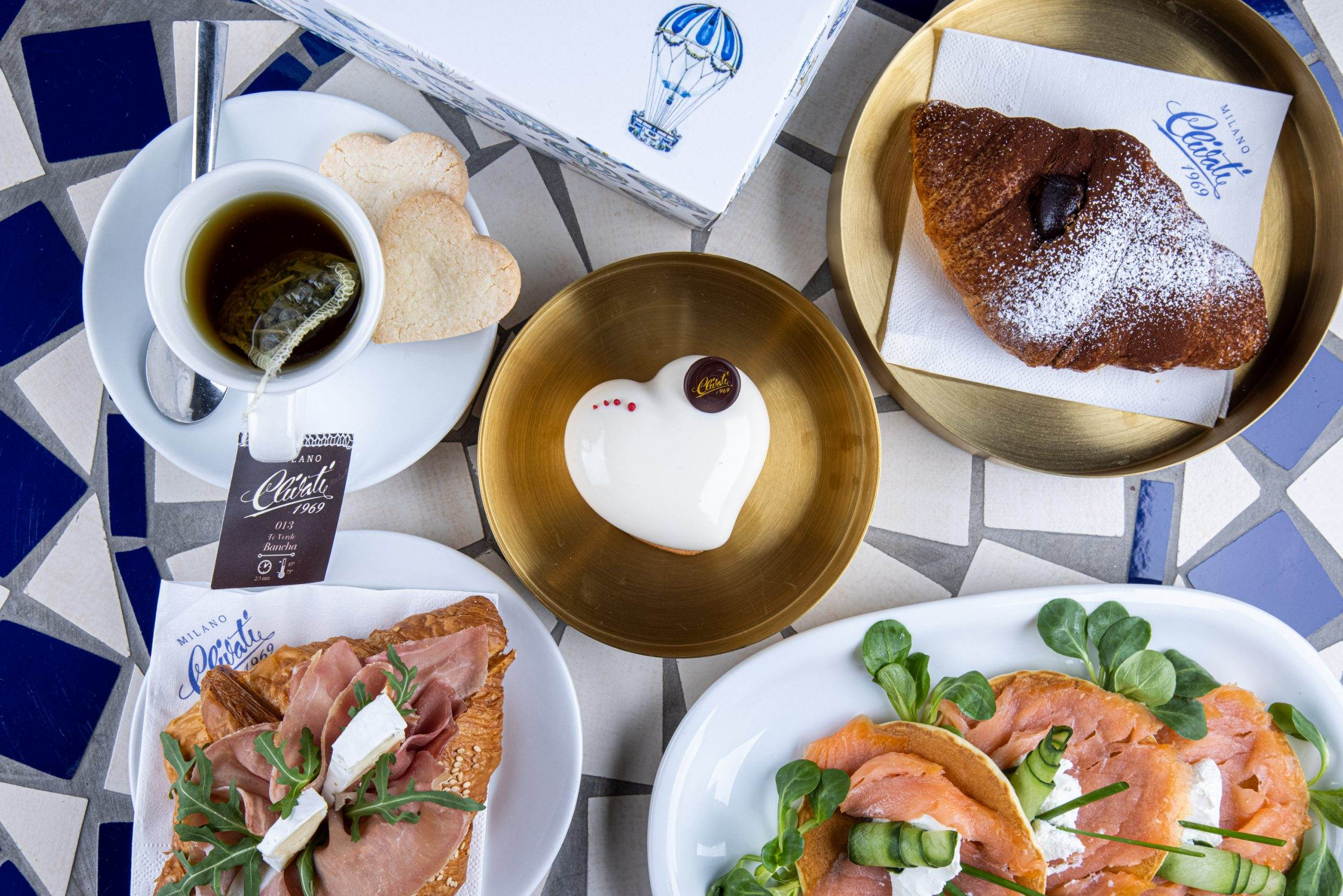 Brunch Milano Take Away / Delivery